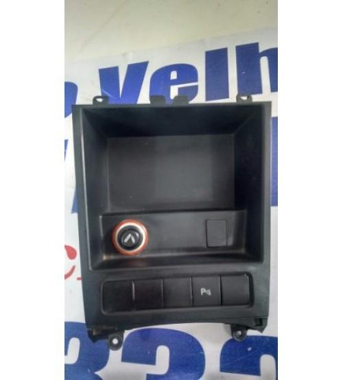 Acabamento Console Jetta Tsi 2012