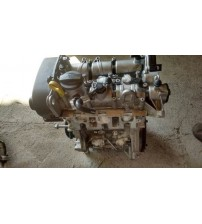 Motor Parcial Vw Up 1.0 12v Tsi 2016  *4000km Rodados
