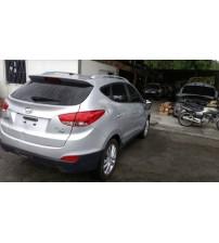 Hyundai Ix35 Sucata Para Peças 2016