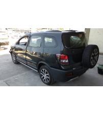 Chevrolet Spin  Sucata Para Peças Activ 1.8 Automática 2016