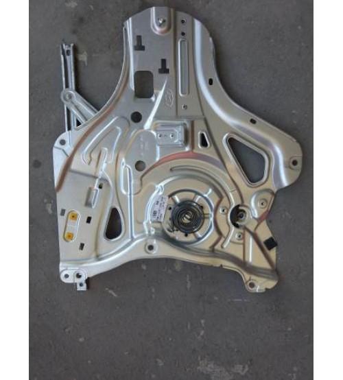 Máquina De Vidro D.d Sem Motor Ix 35 2016
