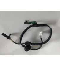Sensor De Abs Tras/esq Hyundai Azera 3.3 2009