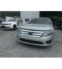 Ford Fusion Sel 2.5 Sucata Para Peças