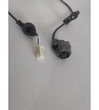 Chicote Sensor De Abs Tras/esq Corolla Gli 2015