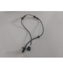 Sensor De Abs Tras/esq Nissan Sentra 2014 #2