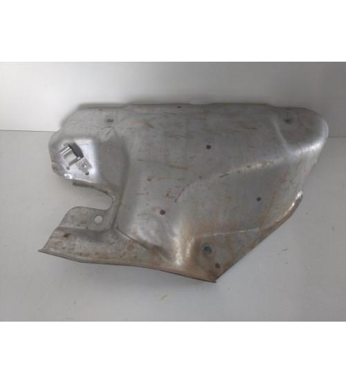 Alumínio Da Descarga Nissan Sentra 2014 #2