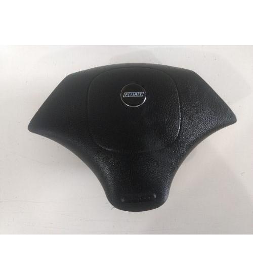 Bolsa Do Airbag Volante Fiat Palio 1999