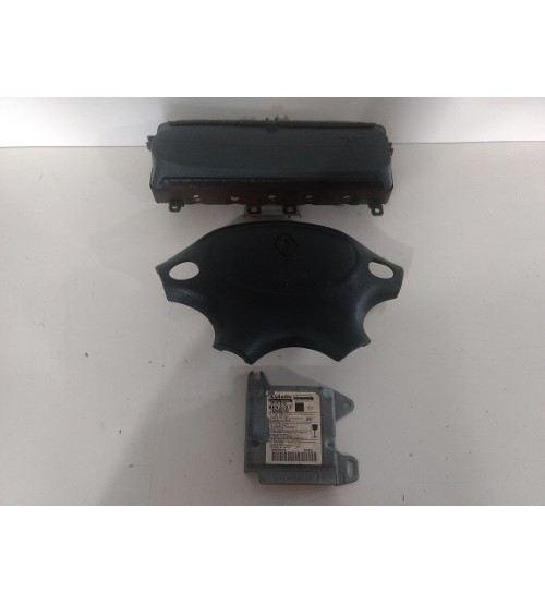 Airbag Scenic 99/00