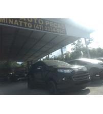Sucata Para Peç Ford  Ecosport 2.0 Titanium Powerschift 2015