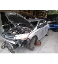 Citroen C4 Exclusiv Thp 2013/2014 165cv Sucata Para Peças