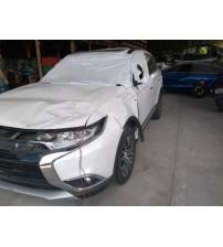 Sucata Para Peças Mitsubishi Outlander 3.0 Gt 4x4 240cv 2016