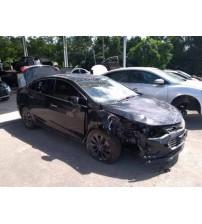 Sucata Para Peças Chevrolet Cruze  Ltz 1.4 Turbo 153cv 2017
