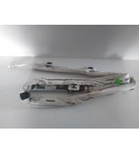 Cortina Airbag Esquerdo Vw Jetta Tsi 2012