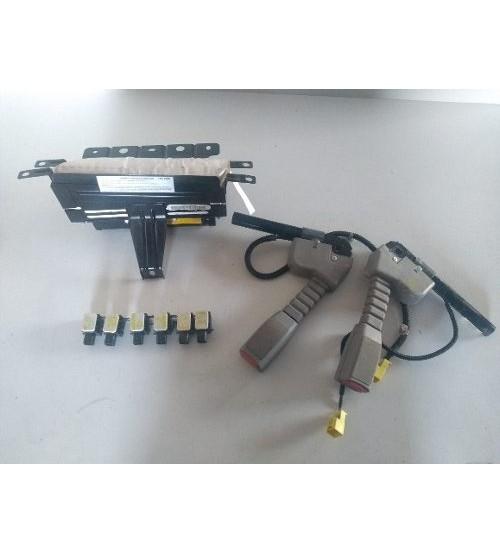 Bolsa Carona Engates Do Cinto E Sensores Airbag Azera 09 #2