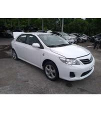 Sucata Toyota Corolla  Gli 1.8 Aut. 2014 Para Peças