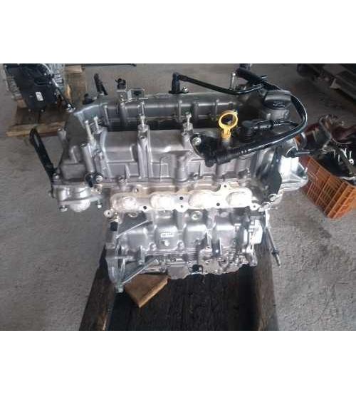 Motor Parcial Gm Cruze Ltz 1.4 Turbo 2017/18 153cv Na Troca