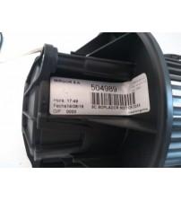 Motor Ventilação Interna Gm Cruze Ltz 2017