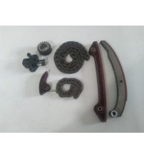 Kit Corrente Comando Ford Focus 2.0 Duratec 2010