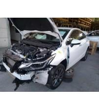 Sucata Chevrolet Cruze Ltz 2 1.4t 153cv 2017 Para Peças