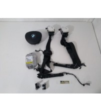 Kit Airbag Bmw X1 18i Sdrive 2012