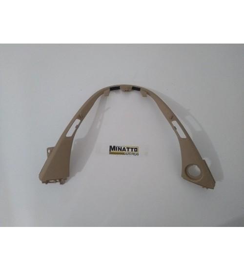 Aplique Caramelo Em Volta Painel De Instrumentos Bmw X1 2012