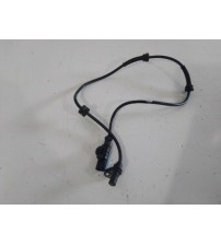 Sensor Abs Tras/esq Nissan Tida 2011