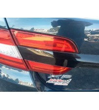 Lanterna Tras/esq Da Tampa Jaguar Xf 2013