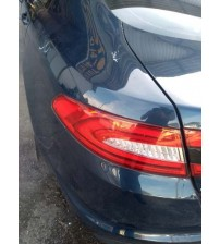 Lanterna Tras/esq Da Carroceria Jaguar Xf 2013