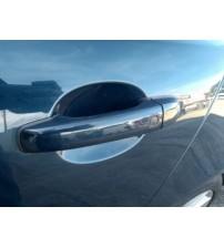 Maçaneta Externa Tras/esq Jaguar Xf 2013
