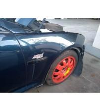 Para Lama Direito Jaguar Xf 2013 (só Lata )