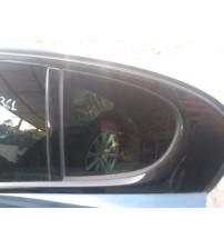 Vidro Fixo Da Porta Tras/esq Jaguar Xf 2013