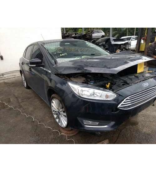 Sucata Para Peças Ford Focus Fastback Titanium Powershift2.0