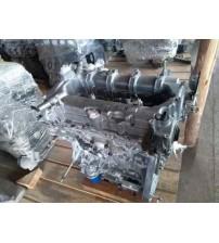 Motor Parcial Gm Cruze Ltz 1.4 Turbo 2017 153cv Na Troca