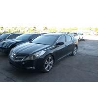Sucata Hyundai  Azera 3.0 V6 2012/13 Para Peças