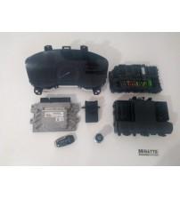 Kit Módulo De Injeção Ford Fusion Titanium Hybrid 2015