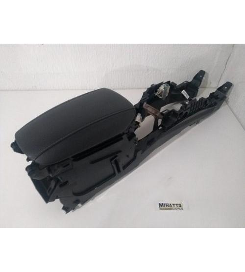Apoio De Braço E Console Central Fusion Titanium Hybrid 2015