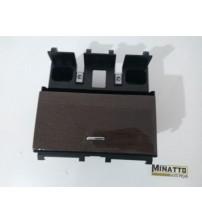 Porta Copos Console Central Jaguar Xf 2013