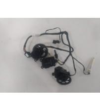 Motores Elétricos Regulagem Caixa Evaporadora Cruze 2012 #2