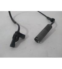 Sensor Abs Dian/esq Bmw 320i 2011