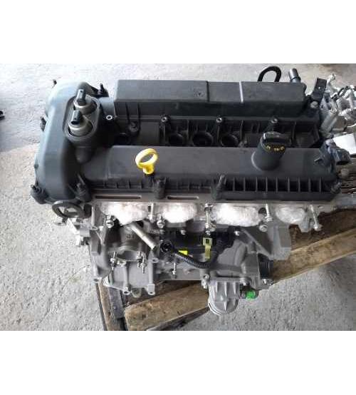 Motor Parcial Ford Focus Se 2.0 2018 178cv 1.000km Rodados
