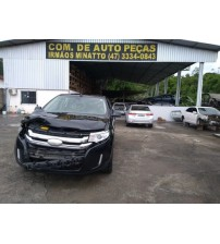 Motor Parcial Ford Edge Limited 3.5 V6 2012 289cv