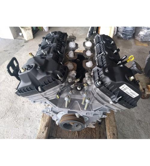 Motor Parcial Ford Edge Limited 3.5 V6 2012 289cv