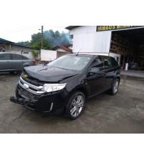 Sucata Ford Edge Limited 3.5 V6 289cv 2012 Para Peças
