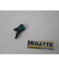 Sensor De Abs Dian/esq Ford Focus Se 2.0 2018