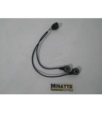Sensores De Detonação Ford Edge 3.5 V6 2012
