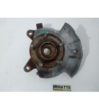 Montante E Cubo Dian/esq Ford Edge 3.5 V6 Awd 2012