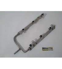 Flauta Dos Injetores Ford Edge 3.5 V6 2012