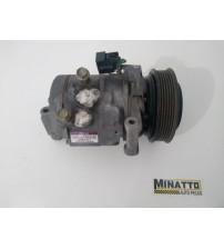 Compressor Do Ar Condicionado Gm Captiva Sport 2.4 2012