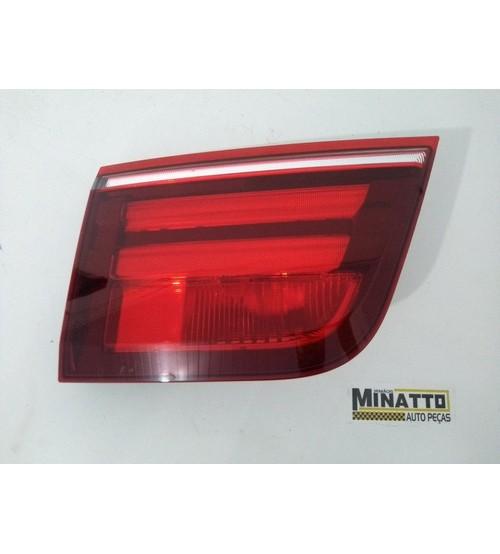 Lanterna Tras/esq Capo Bmw X5 Xdrive50i 2013