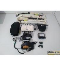Kit Airbag Hyundai Azera 2013 (painel Com Detalhe)